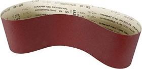 Holzmann SBPSMK120 sanding belt 650x120mm K120, 1-pack