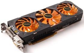 Zotac GeForce GTX 780 AMP!, 3GB GDDR5, 2x DVI, HDMI, DP (ZT-70203-10P)