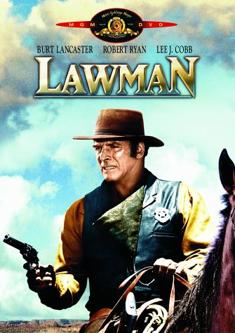 Lawman -- via Amazon Partnerprogramm
