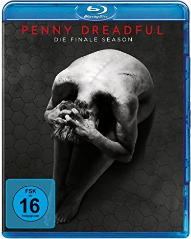 Penny Dreadful Season 3 (Blu-ray) (UK) -- via Amazon Partnerprogramm