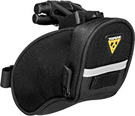 Topeak Aero Wedge Pack Micro Satteltasche -- via Amazon Partnerprogramm