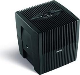 Venta LW25 Comfort Plus Luftbefeuchter/Luftreiniger schwarz (7026401)