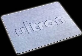 Ultron UMP-100 Sponsored Mousepad (29471)