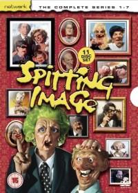 Spitting Image Box (Season 1-7) (DVD) (UK)
