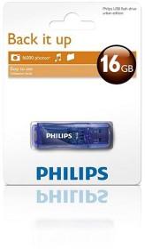 Philips Urban Edition 16GB, USB-A 2.0 (FM16FD35B/00)