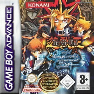 Yu-Gi-Oh! World Championship Tournament 2004 (GBA)
