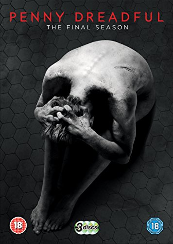 Penny Dreadful Season 3 (UK) -- via Amazon Partnerprogramm