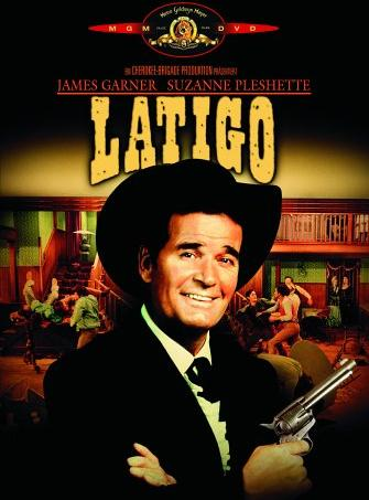 Latigo -- via Amazon Partnerprogramm