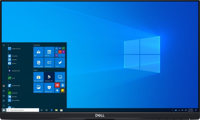 """Dell P2219H [without pedestal], 21.5"""" (210-APWS)"""