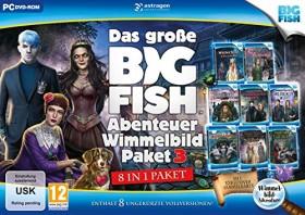 Das große Big Fish Abenteuer Wimmelbild Paket 3 (PC)