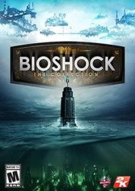Bioshock: The Collection (Download) (PC)