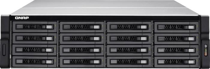 QNAP TVS-EC1680U-SAS-RP-16G-R2, 2x 10Gb SFP+, 4x Gb LAN, 3HE