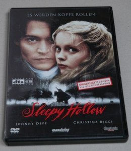 Sleepy Hollow -- © bepixelung.org