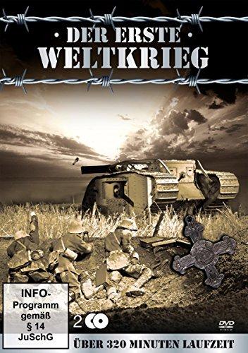 Der erste Weltkrieg -- via Amazon Partnerprogramm