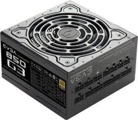 EVGA SuperNOVA G3 850 850W ATX (220-G3-850-X2)
