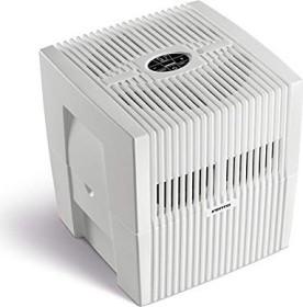 Venta LW25 Comfort Plus Luftbefeuchter/Luftreiniger weiß (7026501)