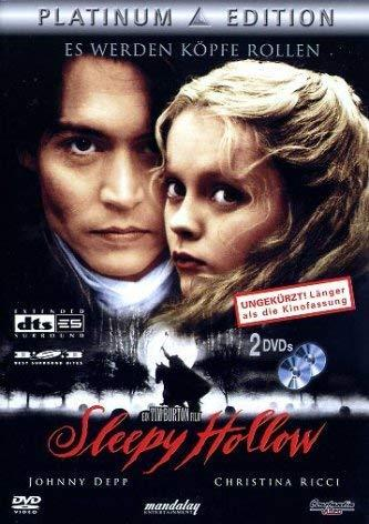Sleepy Hollow (Special Editions) -- via Amazon Partnerprogramm