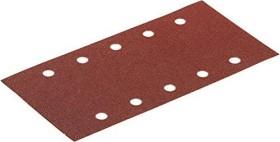 Festool STF 115X228 P150 RU2/50 ruby 2 sanding sheet 228x115mm K150, 50-pack (499035)