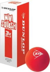 Dunlop squash ball Fun 3 pieces