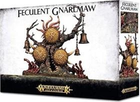 Games Workshop Warhammer Age of Sigmar - Maggotkin of Nurgle - Feculent Gnarlmaw (99129915047)