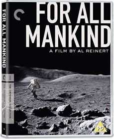 For All Mankind (Blu-ray) (UK)
