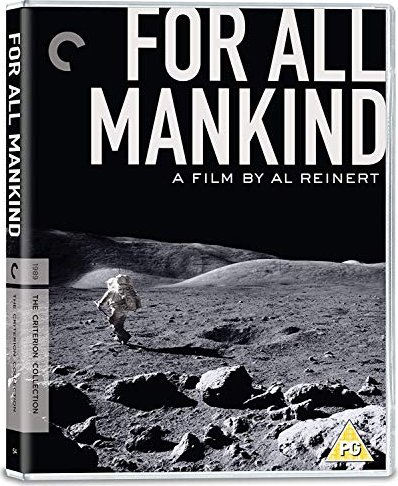 For All Mankind (Blu-ray) (UK) -- via Amazon Partnerprogramm