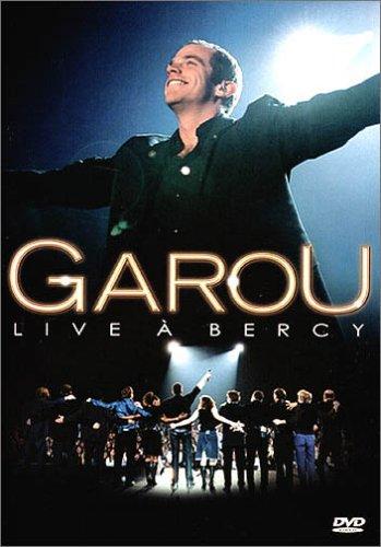 Garou - Live A Bercy -- via Amazon Partnerprogramm