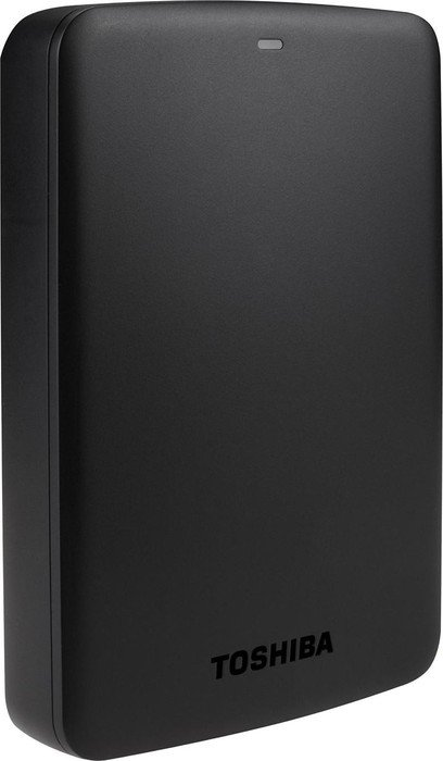 Toshiba Canvio Basics 2TB, USB 3.0 micro B (HDTB320EK3CA)