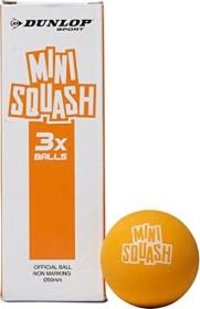 Dunlop squash ball Play 3 pieces