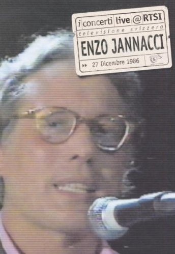 Enzo Janacci - Live -- via Amazon Partnerprogramm