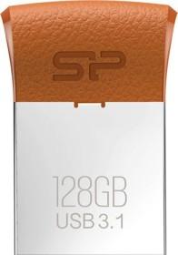 Silicon Power Jewel J35 128GB, USB-A 3.0 (SP128GBUF3J35V1E)