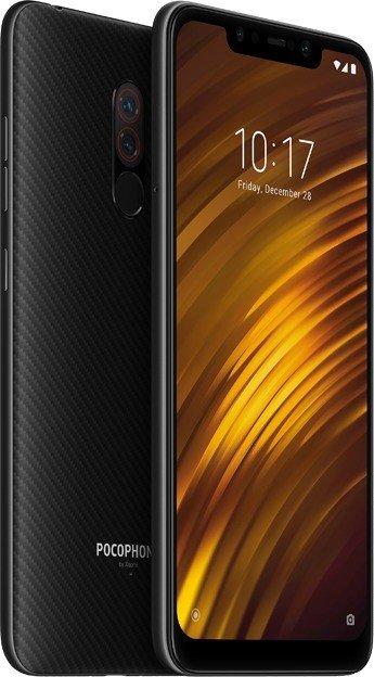 Xiaomi Pocophone F1 128GB Armored Edition