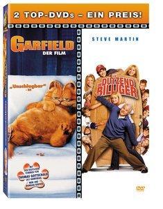 Garfield - Der Film/Im Dutzend billiger (Remake)