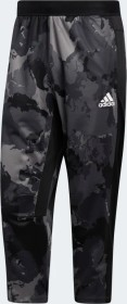 adidas Continent Camo City Cropped Hose 3/4 grey four (Herren) (GC8269)