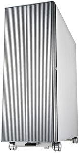 Lian Li PC-V2120A silver, noise-insulated