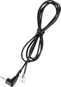 Jabra adapter cable RJ-11/jack 2.5mm (8800-00-75)