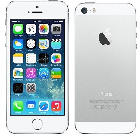 apple iphone 5s 16gb wei silber ab 0 2019