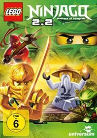 LEGO Ninjago Season 2.2