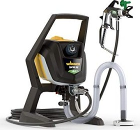 Wagner Airless Sprayer Control Pro 250 R Elektro-Farbsprühsystem (2371069)