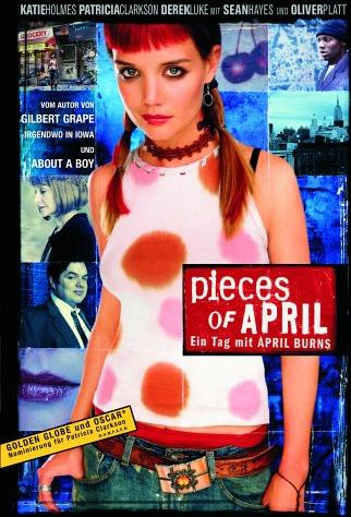 Pieces of April -- via Amazon Partnerprogramm