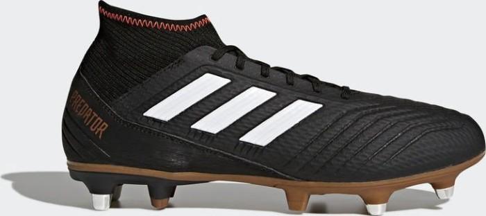 adidas Predator 18.3 SG core blackftwr whitesolar red (Herren) (AH2316) ab ? 30,83