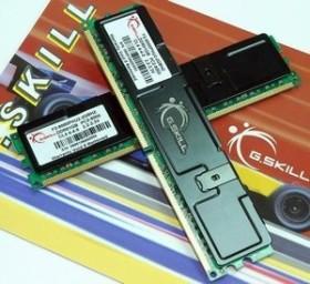 G.Skill Value DIMM Kit 2GB, DDR2-1066, CL4-4-4-5 (F2-8500PHU2-2GBHZ)