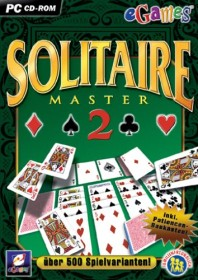 Solitaire Master 2 (PC)