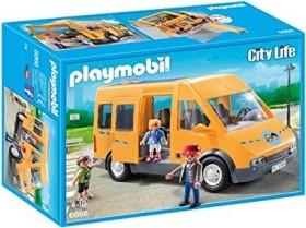 playmobil City Life - Schulbus (6866)