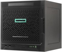 HPE ProLiant MicroServer Gen10, Opteron X3421, 8GB RAM (P03698-421)