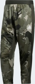 adidas Continent Camo City Cropped Hose 3/4 feather grey (Herren) (GC8271)