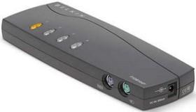 Belkin OmniView E-series (F1DB104P2ea)