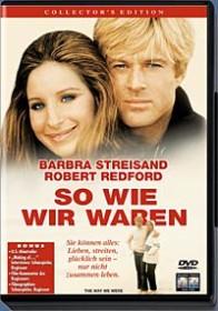 So wie wir waren (DVD)