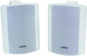 Omnitronic C-50 white, pair (11036715)