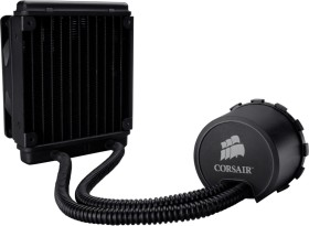 Corsair Hydro Series H50 [Sockel 1150/1155/1156/1366/2011] (CWCH50)